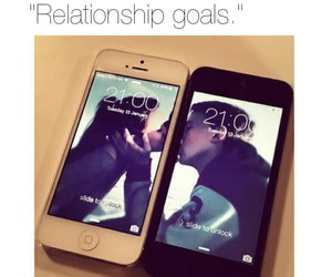 goals, Relationship, and perfect image