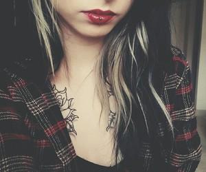 alt girl, alternative, and beautiful image