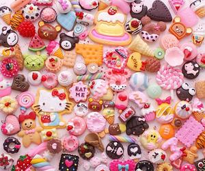 kawaii, cute, and candy image