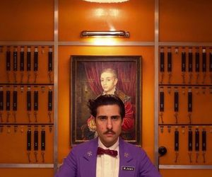 art, concierge, and jason schwartzman image