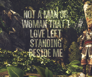 quotes, assassin's creed, and edward kenway image