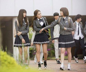 who are you - school 2015 image