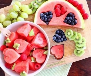 color, summer, and ♥ image