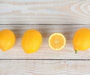 bright, fresh, and lemon image