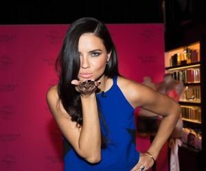 Adriana Lima, angel, and fashion image
