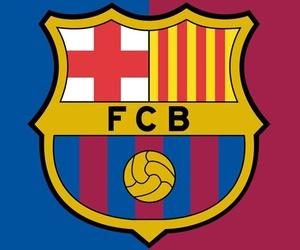 Barcelona, fcb, and Barca image
