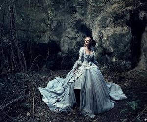 dress and princess image
