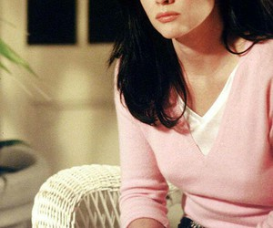 charmed, prue, and halliwell image