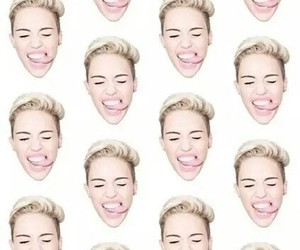 cyrus and miley image