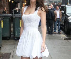 dress, style, and Emily Didonato image