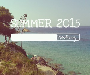 summer, 2015, and loading image