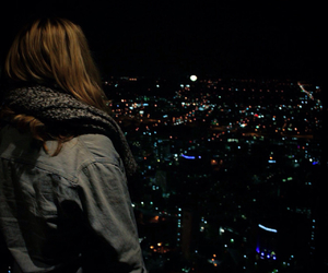 auckland, blond, and city image