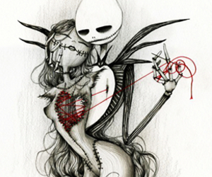 jack, heart, and sally image