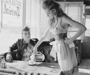 50s and rockabilly image