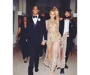 beyoncé, queen bey, and couple image