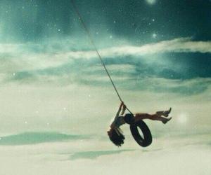 sky, lana del rey, and ride image