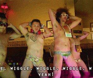 lmfao and wiggle image