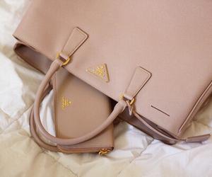 bag, Prada, and cute image