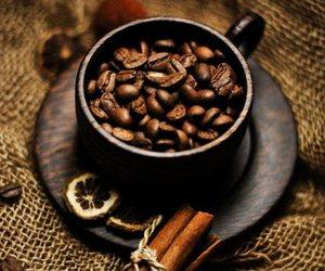 coffee and Cinnamon image