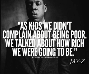 jay-z and rich image