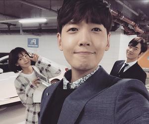 Korean Drama, kdrama, and kim so yeon image