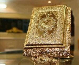 holy, islam, and god love image