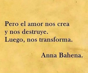 amor, changes, and frases image