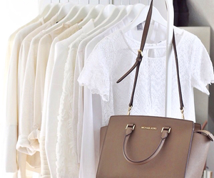bag, clothes, and cute image