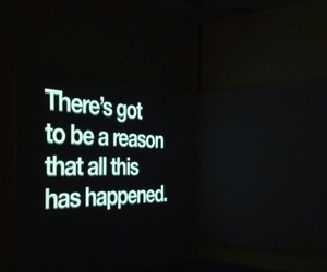 deep, quote, and reason image