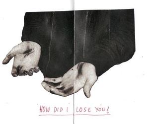 lose image