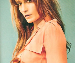 florence welch, florence and the machine, and indie image