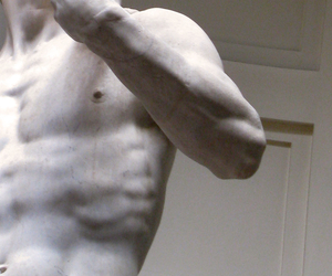 anatomy, italian, and michelangelo image