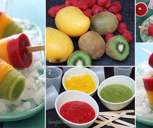 food, fruit, and diy image