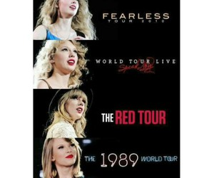 1989, beautiful, and fearless image