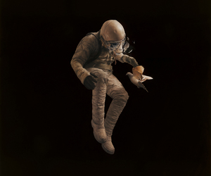 art, painting, and jeremy geddes image