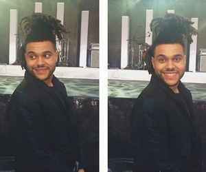 the weeknd, abel tesfaye, and abel image