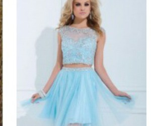 promdress and cute image