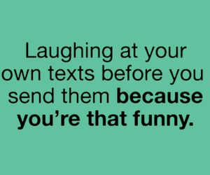always, fun, and laughing image