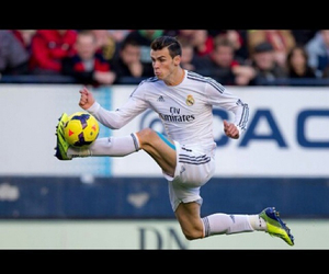real madrid and gareth bale image
