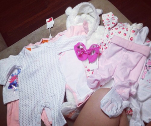 babies, baby clothes, and baby image