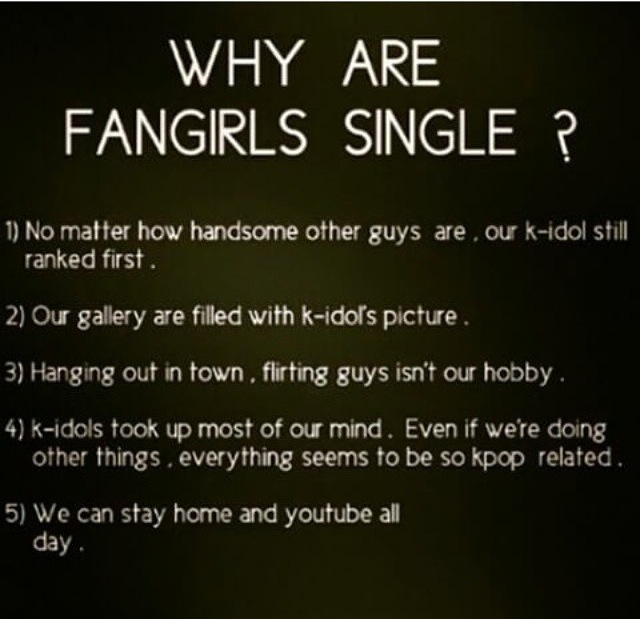 547 Images About K Pop Fans Can Relate Fangirls Problem On We