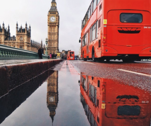 london, Big Ben, and uk image