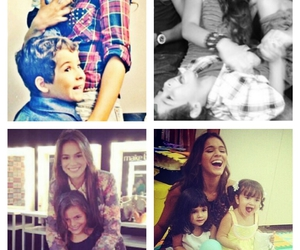 kids, bruna marquezine, and familiy image