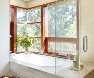 architecture, bathroom, and classic image