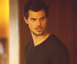 book, movie, and Taylor Lautner image