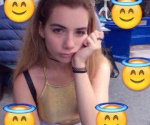 model and joanna kuchta image