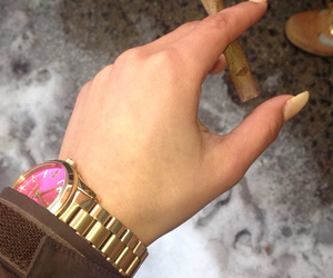 nails, watch, and blunts image