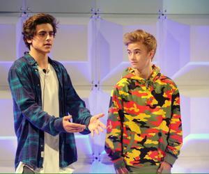jack and jack, boy, and jack johnson image