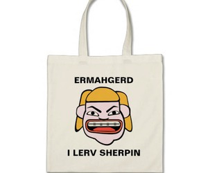 bags, funny, and memes image