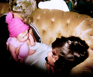 baby, lux, and styles image